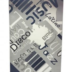 Синтетический ковер Berber 4656-21423