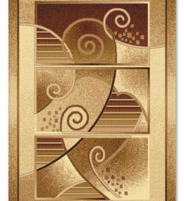 Синтетичний килим Berber 4662-20224