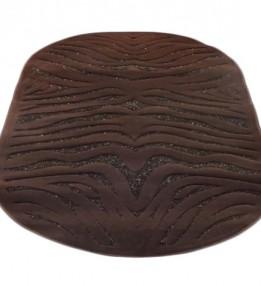 Синтетический ковер Brilliant 9032 brown