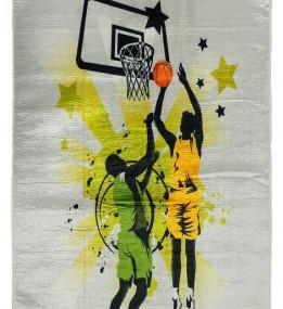 Синтетический ковер Basketbol 101