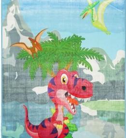 Синтетический ковер Dino 101