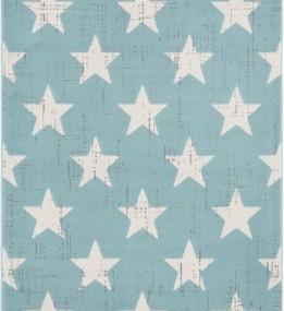 Синтетический ковер Canvas 18209-031