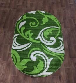 Синтетическая ковровая дорожка Color 3116 GREEN