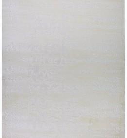 Синтетический ковер Cono 04171A White