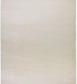 Синтетичний килим Cono 04367A White