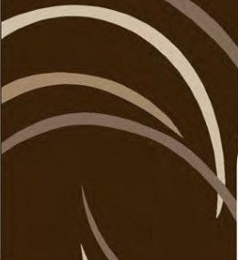 Синтетический ковер Daffi 13010-140
