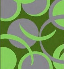 Синтетический ковер Daffi 13011-300