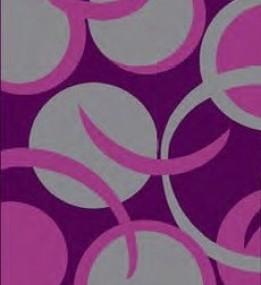 Синтетический ковер Daffi 13011-700