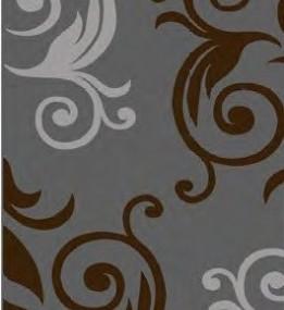 Синтетический ковер Daffi 13016-190