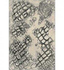 Синтетический ковер Dream 18156-119