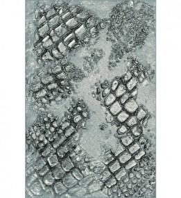 Синтетический ковер Dream 18156-140