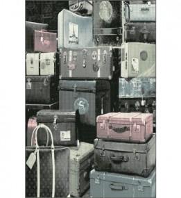 Синтетический ковер Dream 18157-195