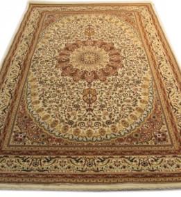 Синтетичний килим Effes 0254 BEIGE
