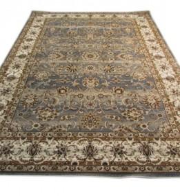 Синтетичний килим Effes 1029 grey
