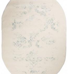 Синтетичний килим Efil 9 657 , BLUE CREAM