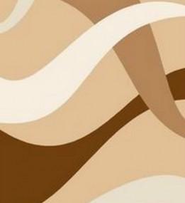 Синтетический ковер Elana 4878 l.beige-bone