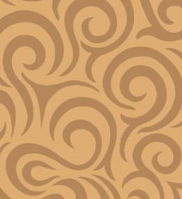 Синтетический ковер Elana 8581 beige-d.beige