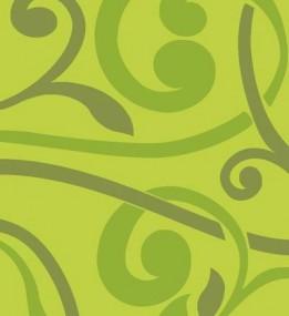 Синтетический ковер Elana (Фреза) 8598 f.green-e.green