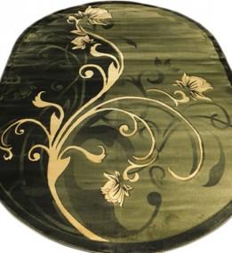 Синтетичний килим Elegant 3951 green