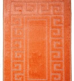Синтетичний килим Ethnic 2505 Ginger - высокое качество по лучшей цене в Украине.