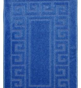 Синтетичний килим Ethnic 2509 Blue - высокое качество по лучшей цене в Украине.