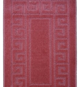 Синтетический ковер Ethnic 2580 Dusty Ro... - высокое качество по лучшей цене в Украине.