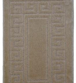 Синтетичний килим Ethnic BQ 2540 Beige - высокое качество по лучшей цене в Украине.