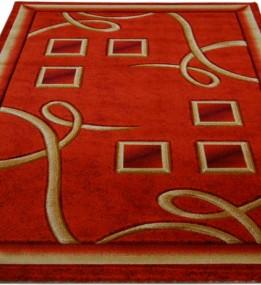 Синтетичний килим Exellent 0193A terra