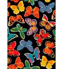 Ковер картина Бабочки Fantasy 12085/180