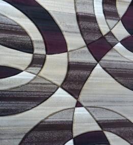 Синтетичний килим Faust 4332A d.beige