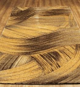Синтетический ковер Feride f477 beige-beige