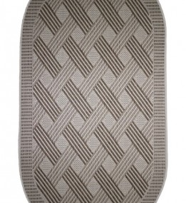 Безворсовый ковер Flat 4817-23122