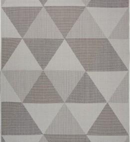 Безворсовий килим Flat 4889-23512 - высокое качество по лучшей цене в Украине.