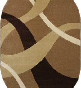 Синтетическая ковровая дорожка Fruze 12280 , BEIGE