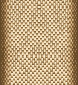 Синтетический ковер Fryz Pedro Orzech