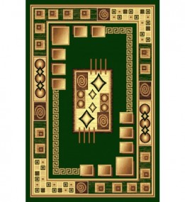 Синтетический ковер Gold 364/32