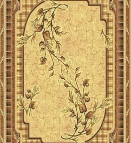Синтетический ковер Gold 304-12