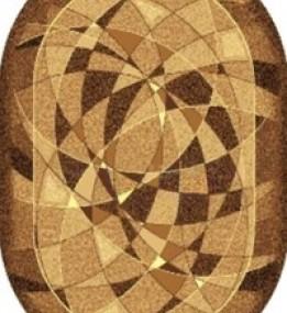 Синтетический ковер Gold 315-12