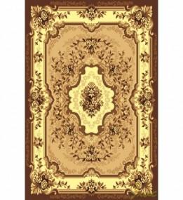 Синтетический ковер Gold 039-12