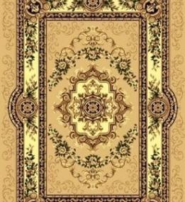 Синтетический ковер Gold 175-123