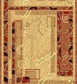 Синтетический ковер Gold 187-122