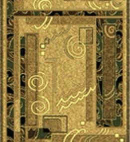 Синтетический ковер Gold 187-123