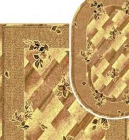 Синтетический ковер Gold 302-12