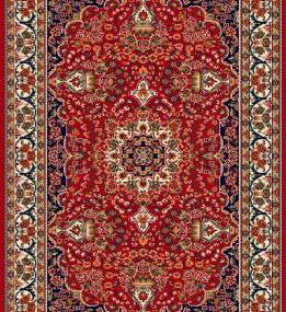 Иранский ковер Gollestan Afshar D.Red