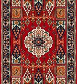 Иранский ковер Gollestan Kashkooli D.Red