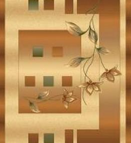 Синтетический ковер Imperial 3838 cream-brown