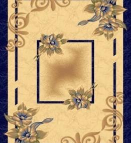 Синтетический ковер Imperial 6777 cream-navy