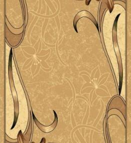 Синтетический ковер Imperial 8233 berber-berber