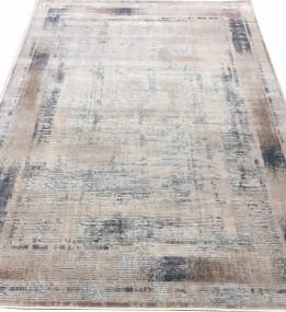 Синтетический ковер T432A BONE