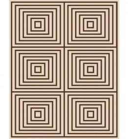 Синтетический ковер JEANS 1923-190